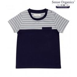"Sense Organics - Bio Kinder T-Shirt ""Ibon"""