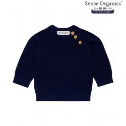 "Sense Organics - Bio Baby Strick Pullover ""Victor"""