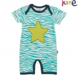 kite kids - Bio Baby Spieler mit Stern-Motiv