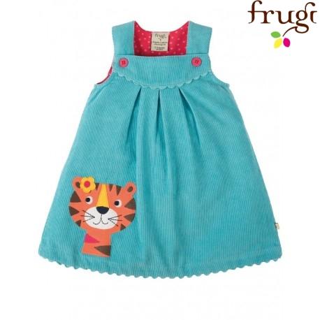 frugi - Bio Baby Cord Kleid \