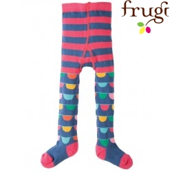 "frugi - Baby Strumpfhose ""Little Norah"""