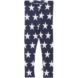Fred`s World by Green Cotton - Bio Kinder Leggings mit Sternen