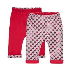 """Sense Organics - Bio Baby Wende Sweathose """"Baker"""""""