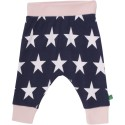 Fred`s World by Green Cotton - Bio Baby Sweathose mit Sternen