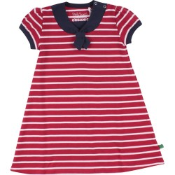 Fred`s World by Green Cotton - Bio Kinder Matrosen Kleid