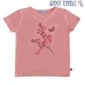 Enfant Terrible - Bio Kinder T-Shirt mit Vogel-Motiv