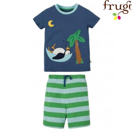5edd494c6e frugi - Bio Kinder Schlafanzug