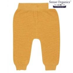"Sense Organics - Bio Baby Strick Hose ""Proust"""