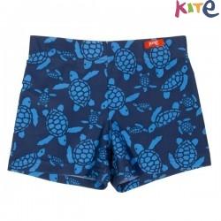 kite kids - Kinder Badehose mit Schildkröten-Motiv, UV50+