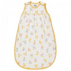 kite kids - Bio Baby Schlafsack mit Hasen-Motiv