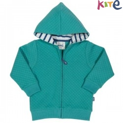 kite kids - Bio Kinder Sweatjacke