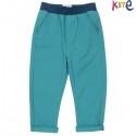 kite kids - Bio Kinder Jeans mit Aufschlag