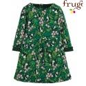 """frugi - Bio Kinder Jersey Kleid """"Lulu"""" mit Panda-Motiv"""