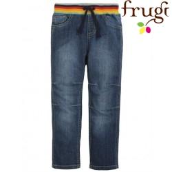 """frugi - Bio Kinder Jeans """"Comfy"""" mit Komfortbündchen"""