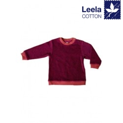 Leela Cotton - Bio Baby Nicky Sweatshirt