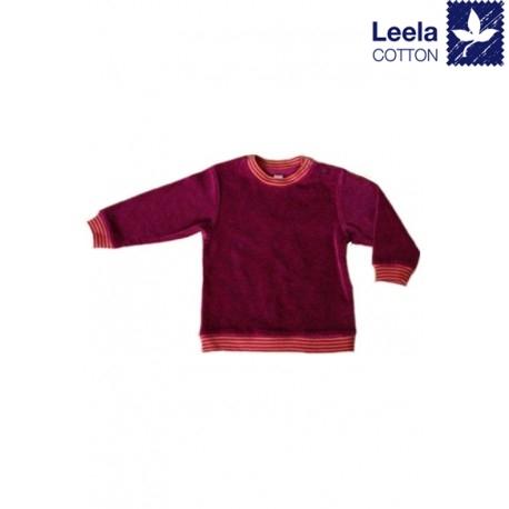 Leela Cotton - Nickysweatshirt