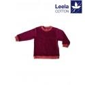 Leela Cotton - Bio Baby Nicky Sweatshirt