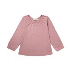 "Sense Organics - Bio Baby Langarmshirt ""Selly"", rosa"