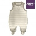 LIVING CRAFTS - Bio Baby Strampler