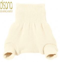 disana - Bio Baby Windelhose, Wolle, natur