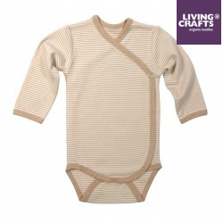 LIVING CRAFTS - Bio Baby Wickelbody