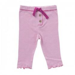 People Wear Organic - Bio Baby Leggings mit Streifen