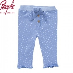People Wear Organic - Bio Baby Leggings mit Punkten