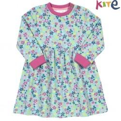 kite kids - Bio Baby Kleid mit Blümchen-Motiv