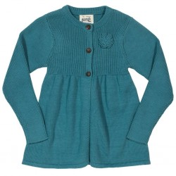 kite kids - Bio Kinder Strickjacke