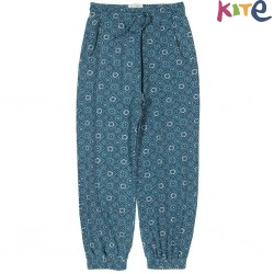 kite kids - Bio Kinder Stoffhose