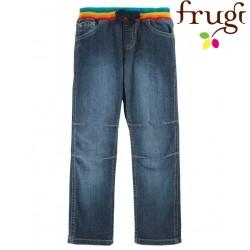 """frugi - Bio Kinder Jeans """"Cody Comfy"""" mit Komfortbündchen"""