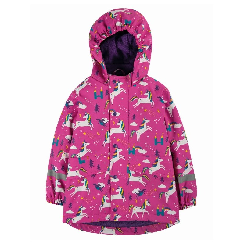 Kinder Regenjacke