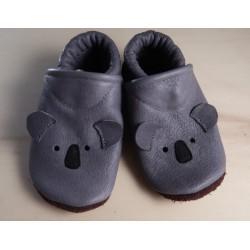 Diseno-C - Bio Baby Lederpuschen Koala