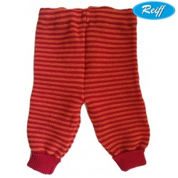 Reiff - Bio Strickhose Wolle