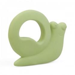 Grünspecht Naturprodukte - Bio Spieltier Schnecke aus Naturkautschuk