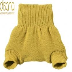 disana - Bio Baby Windelhose, Wolle, curry