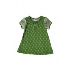 "Leela Cotton - Bio Kinder Sommerkleid ""Weserstrand"""