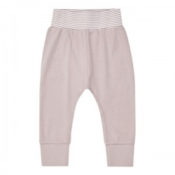"Sense Organics - Bio Baby Jersey Hose ""Yoy"", mauve"