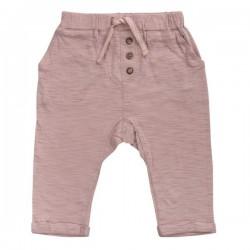 People Wear Organic - Bio Baby Jersey Hose, rosa