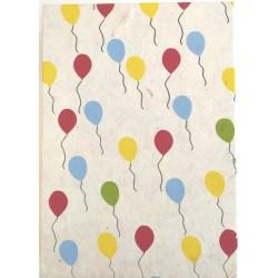 """Tudi Billo - Geschenkbox """"Luftballons"""""""