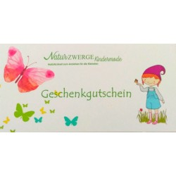 Geschenkgutschein Wert 45 Euro