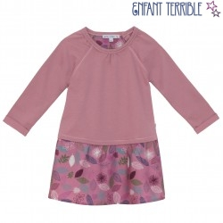 Enfant Terrible - Bio Kinder Sweatkleid