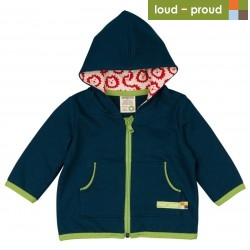 loud & proud - Sweatjacke