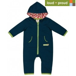 loud & proud - Sweatoverall