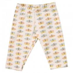 Pigeon - Bio Baby Sweathose mit Schmetterlings-Motiv