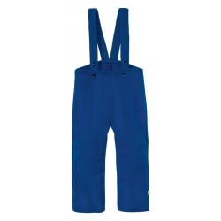 disana - Bio Kinder Walkhose, Wolle, marine