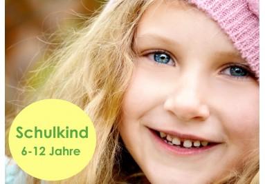 Schulkind (6-12 Jahre)